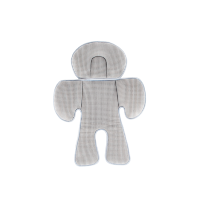 Snapkis 3D Body Support - Cool grey