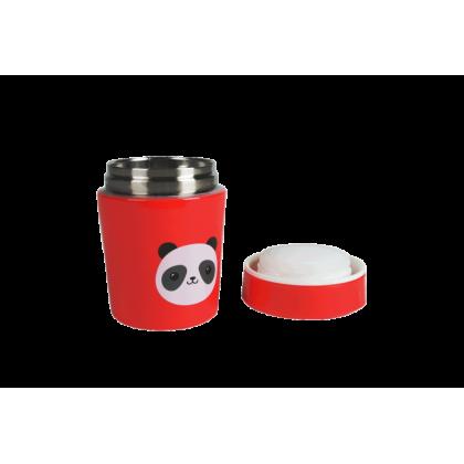 Snapkis Stainless Steel Food Flask 280ml