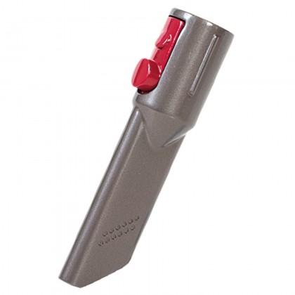 Casdon - Little Helper Dyson Cord-free Vacuum Cleaner Toy