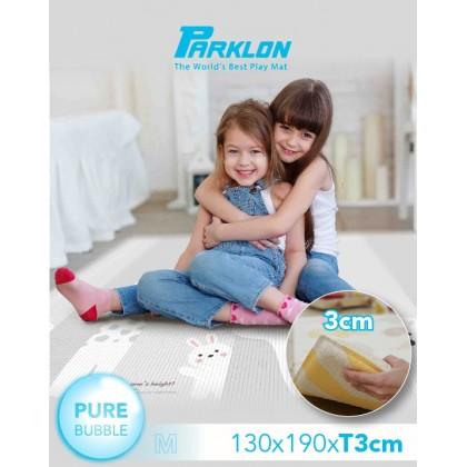 Parklon - Pure PVC Bubble (M)- Hello Zoo 3cm