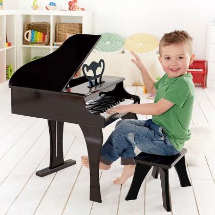 Hape – Happy Grand Piano - Black