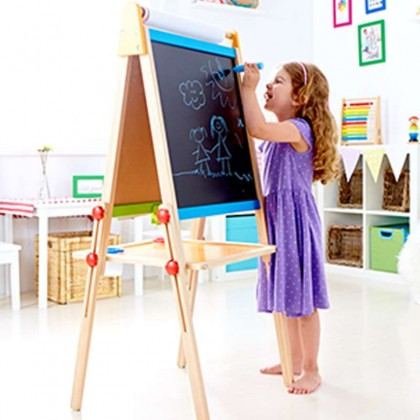 Hape - Magnetic All-in-One Easel