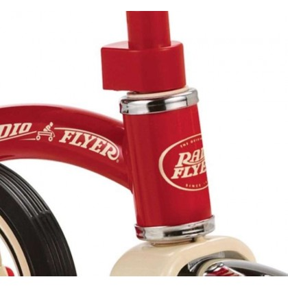 Radio Flyer - Dual Deck Tricycle (Red)