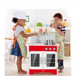Hape - City Cafe Kitchen