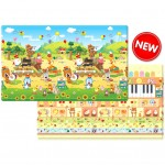 Dwinguler - Baby Playmat with Talking Pen - Music Parade (Large)