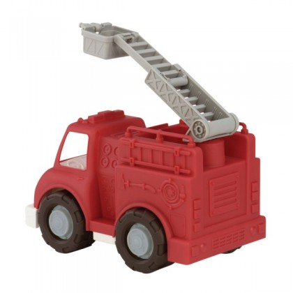 B. Toys - Wonder Wheels - Fire Truck