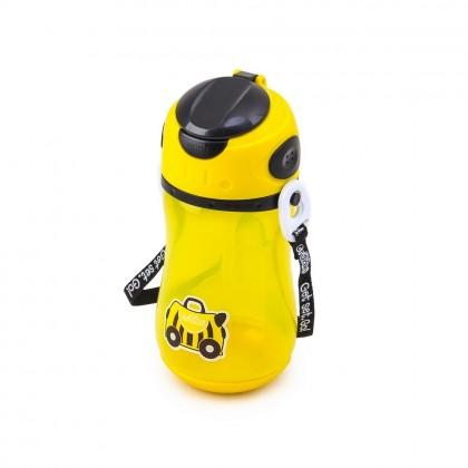 Trunki - Drinks Bottle - Yellow