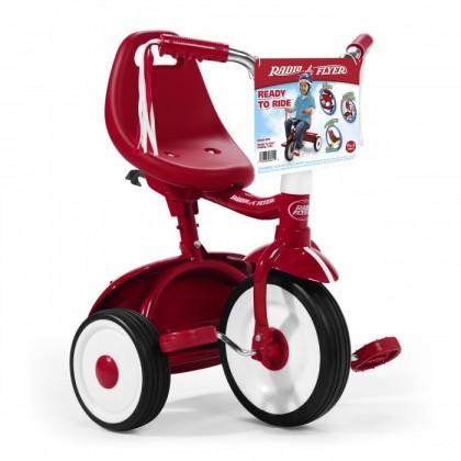 Radio Flyer - Ready 2 Ride Trike