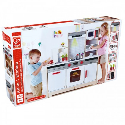 Hape - All in 1 Kitchen