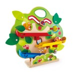Hape Nutty Squirrel Railway Toy