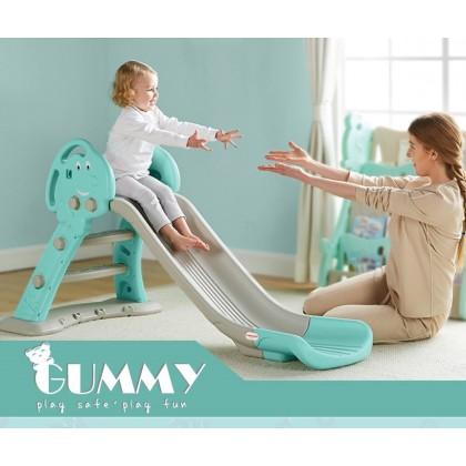 Lolly Gummy Premium Quality Slide Indoor Outdoor Pink