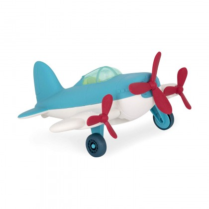 B. Toys - Mini Wonder Wheels - Airplane