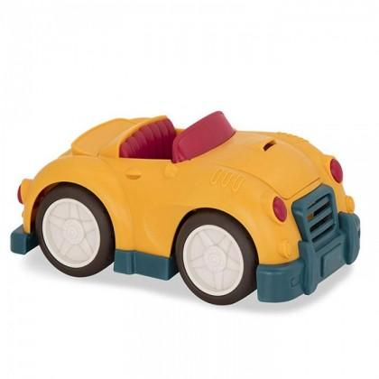 B. Toys - Mini Wonder Wheels - Roadster Yellow