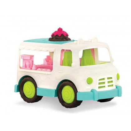 B. Toys -Wonder Wheels - Ice Cream Truck