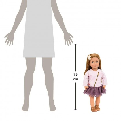 Our Generation 18-inch Ella Grace Doll
