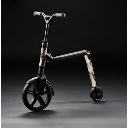 Scoot N Ride Highway Gangster Camouflage from 5years++