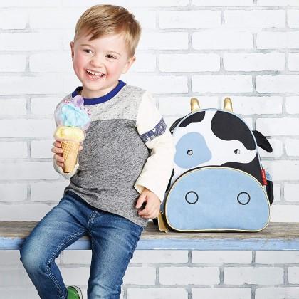 Skip Hop Zoo Packs Little Kids Backpacks - Cow