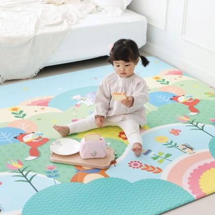 BabyCare - Pure PVC Soft Mat Gardening