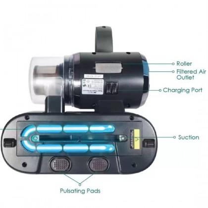 UV Care - Super Power UV Vacuum