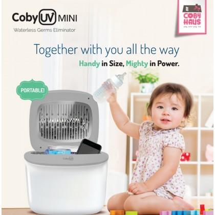 Coby UV Sterilizer Mini