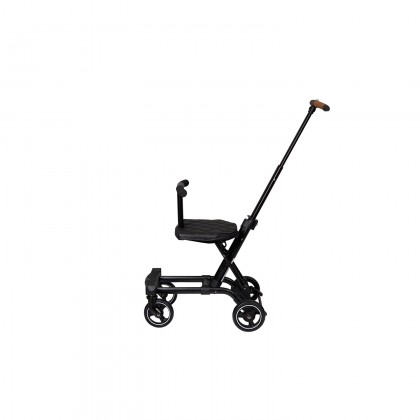 Koopers Co-rider Tandem Convertible Rider - Black