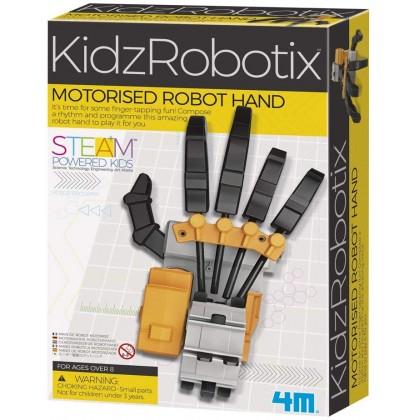4M KidzRobotix - Motorised Robot Hand