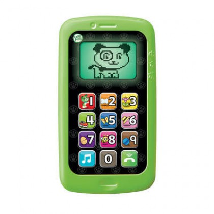 LeapFrog Chat & Count Phone - Scout