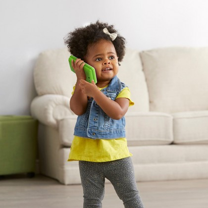 LeapFrog Chat & Count Emoji Phone - Scout