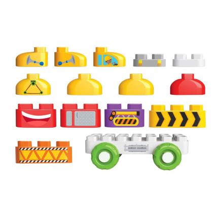 LeapFrog LeapBuilders - Fix-It Truck
